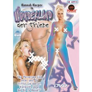 Wunderland Der Triebe - Puaka - DVD pornofilm