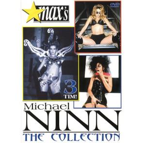 Michael Ninn: The Collection - Maxs - DVD sexfilm
