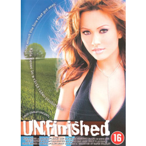 Unfinished - Wicked Pictures - DVD videofilm
