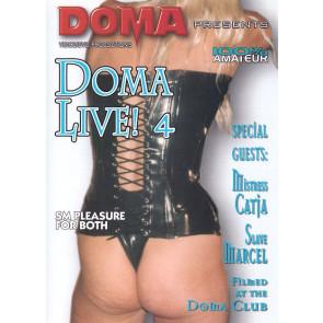 1Doma Live #4 - Doma Video - DVD pornofilm
