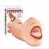 Lifelike Skin Mouth