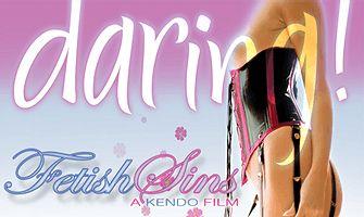 DVD pornofilm fra Daring